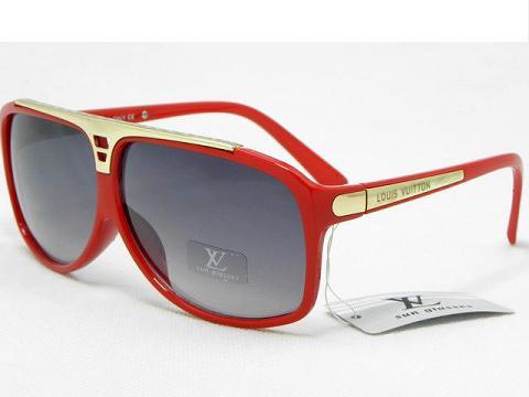 Oculos Louis Vuitton Evidence Millionaire