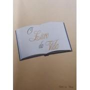 O Livro da Vida - Entrevista de Gl�ria Polo - Armaz�m Cat�lico - Livraria Cat�lica
