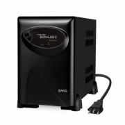 Nobreak SMS Power Sinus II 3200 Va Entrada/Saida 220V