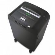 Fragmentadora de Papel Swingline DM12-13 - Corta at� 12 fls em Micro Part�culas N5, CD/ DVD/ Cart�o/ Clipes/ Grampos, Cesto: 50L, Fenda: 229mm, Funcionamento: Cont�nuo
