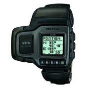 Rel�gio Casio PRT-1GP-J GPS Satellite Protrek Navigator