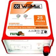 ELETRIFICADOR 25.0 J - BIVOLT AUTOM�TICO - K25000 - BIV