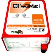 ELETRIFICADOR COM ALARME - ALIMENTA��O COMBINADA, BATERIA INTERNA E ELETRICIDADE 127 OU 220 V - K4000 - CAL
