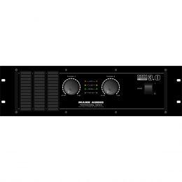 MK3.0 - Amplificador Est�reo 2 Canais 3000W MK 3.0 - Mark Audio