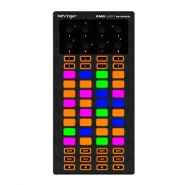 CMDLC1 - Controladora Midi USB DJ CMD LC 1 - Behringer