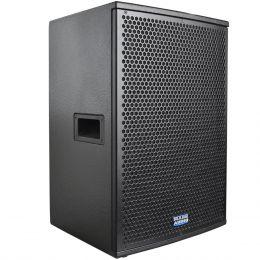 CA600 - Caixa Ativa 150W c/ Player USB CA 600 - Mark Audio