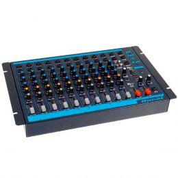 OMX10 - Mesa de Som / Mixer 10 Canais OMX 10 - Oneal