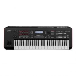 Teclado Sintetizador MOXF6 - Yamaha