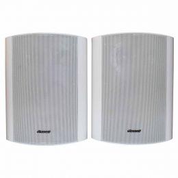 OB320 - Caixa Passiva 150W c/ Suporte ( Par ) Branca OB 320 - Oneal
