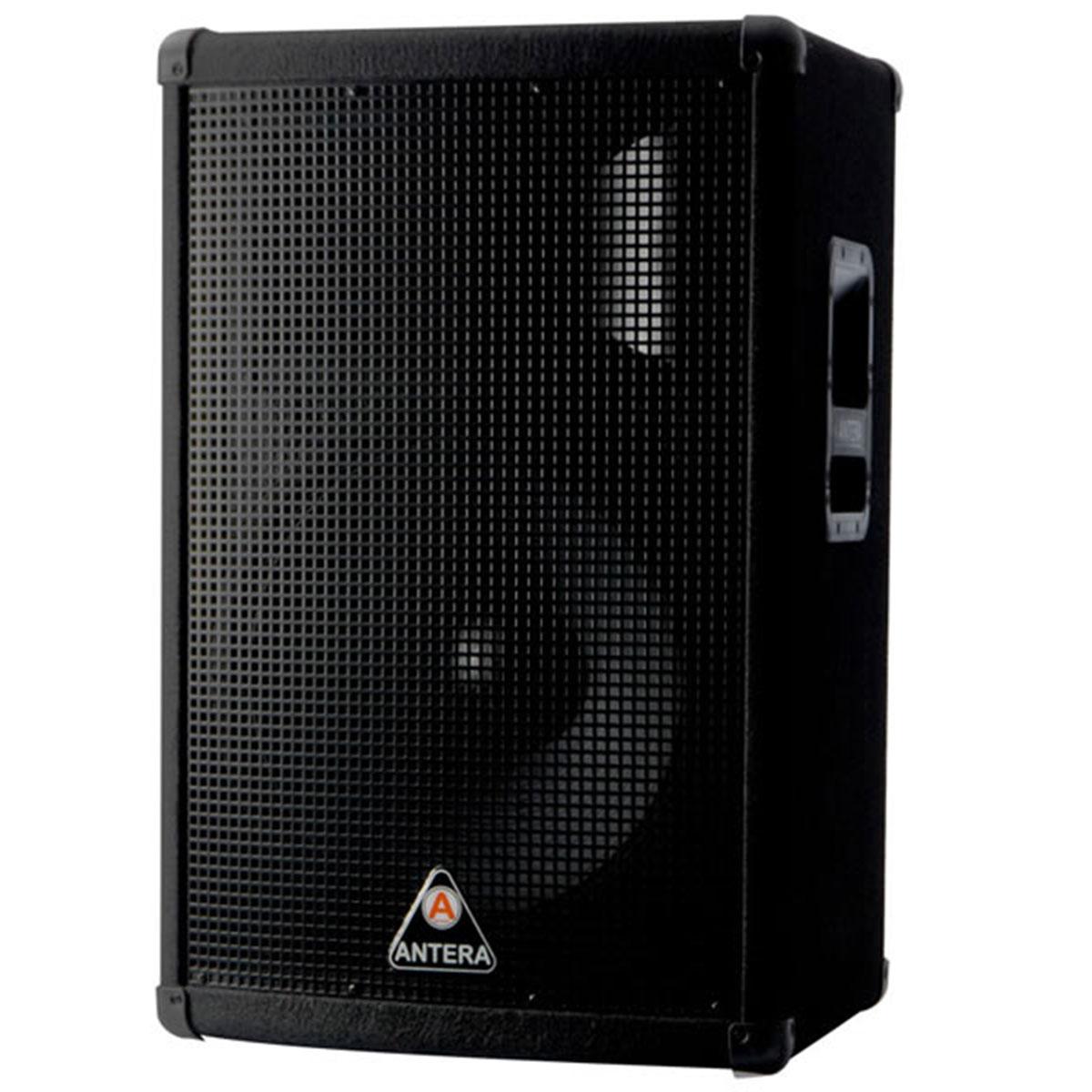 CP15.1 - Caixa Passiva 150W Preta CP 151 - Antera