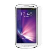 Kit com 2 Pel�culas transparente lisa protetor de tela para para Samsung Galaxy Gran Duos I9082