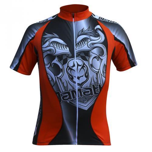 Camiseta Race Damatta 2BI-08  - IBIKES