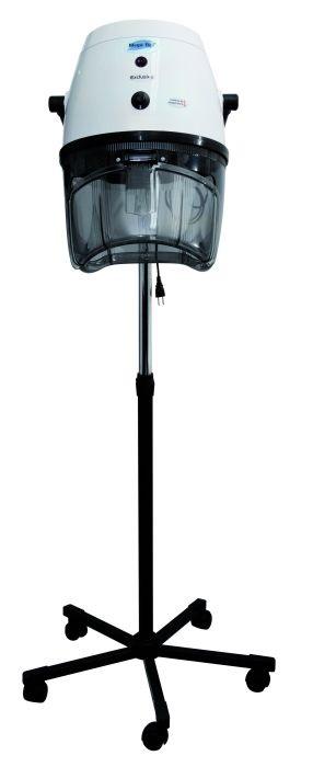 Secador de Cabelo de Coluna Profissional - 800W Exclusive