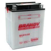 Bateria Brandy BY-B14-A2 CBX 750 / CBF 1000