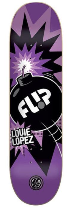 Shape Flip P2 Louie Lopez
