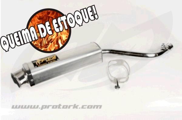 ESCAPAMENTO PROTORK PT2 - NX 200