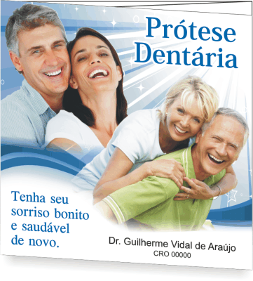 Folder PR�TESE DENT�RIA - Ref. 2102