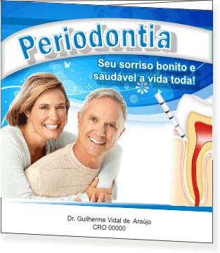 Folder PERIODONTIA - Ref. 2106