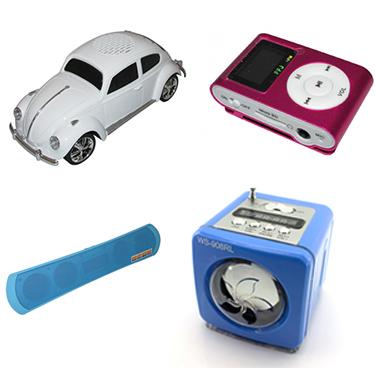 Som e MP3