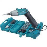 Parafusadeira Dobr�vel a Bateria - 6723DW - MAKITA - 110V