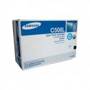 Toner Samsung Original CLT-C508L Cyan | CLX-6250 | CLP-670 | CLX-6220 | CLP-620