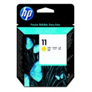 Cabe�a de Impress�o HP 11 C4813A Yellow   100ps   510ps   800ps   K850   CP1700