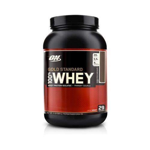 100% Whey Protein - 910g(2lbs) - Optimum