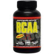BCAA - 120 C�psulas - Health Labs