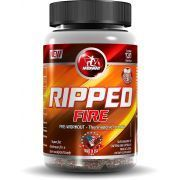 Ripped Fire - 120 c�psulas - MidWay