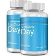 SlimCaps Day - Promo��o 2 Unidades