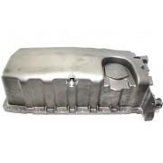 Carter do Oleo Motor Golf Audi A3 Aspirado Sem Furo Sensor
