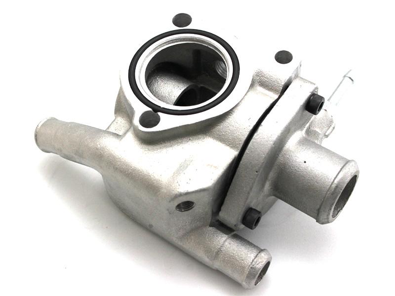 Carca�a Valvula Termostatica Ford Escort 1.8 16V Zetec