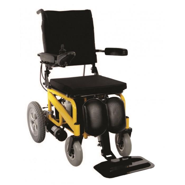 Cadeira de Rodas Motorizada SM5 RF - SEAT MOBILE