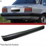 Parachoque Traseiro Chevette 87 � 93