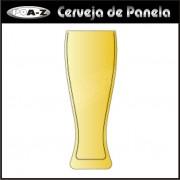 Kit de Insumos Cerveja de Panela - Cerveja de Trigo - 20 litros
