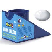 Tinta Acr�lica Revell Aqua Color Verniz Transparente Brilhante - Revell 36101