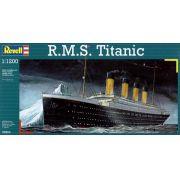 R.M.S. Titanic - 1/1200 - Revell 05804