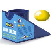 Tinta Acr�lica Revell Aqua Color Amarelo Brilhante - Revell 36112