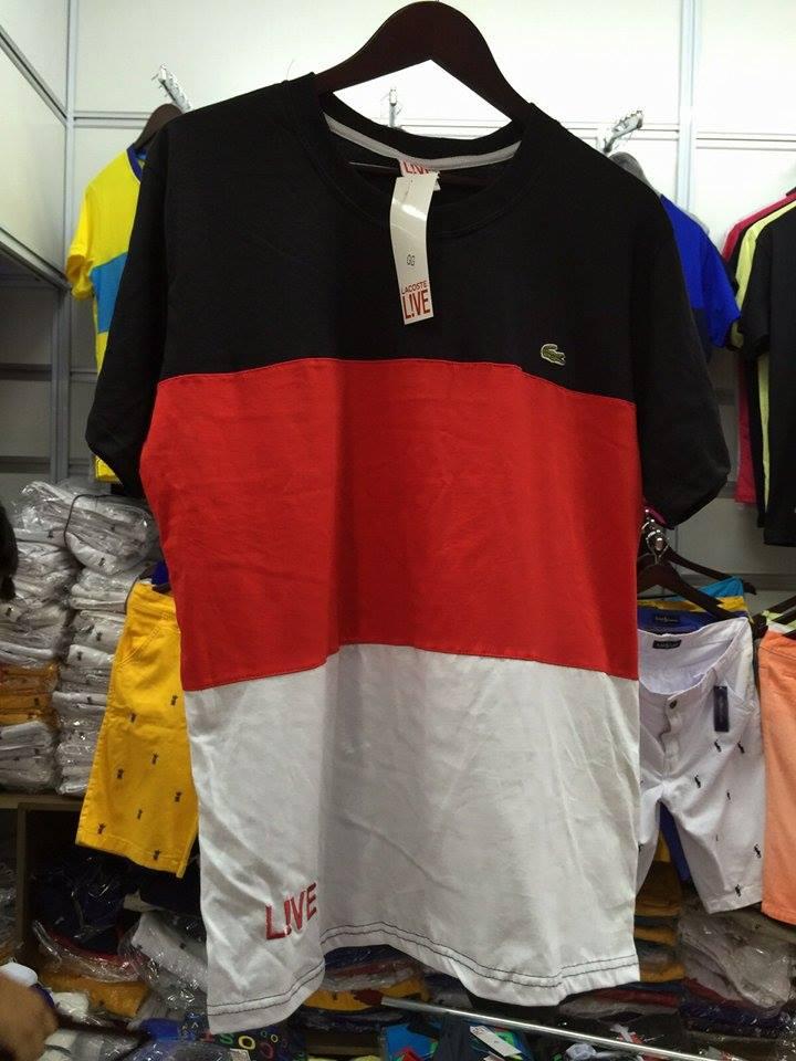 camisa polo lacoste masculina replica  CADDZOOM c2757eb398