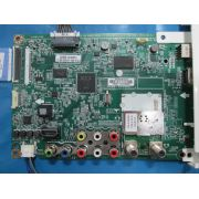 SINAL/PRINCIPAL LG EAX65710303(1.1) / EBT62800601 MODELO 32LB550B