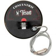Bobina Tesoro circular conc�ntrica de 5,75