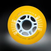 RODA 80MM ROADSTER - AMARELO