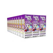 Luminus Kids Uva 200ml (27 unidades)