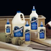 Cola para Madeira II Premium Wood Glue (946ml)  � Titebond