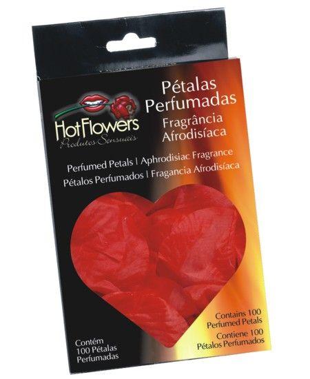 P�talas Perfumadas com Frag�ncia Afrod�s�aca - HFHZ394