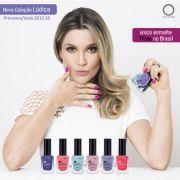 Cole��o L�dica - 7FREE Fl�via Alessandra (06 novas cores)