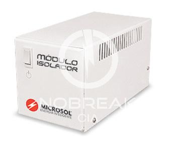M�dulo Isolador 700 VA