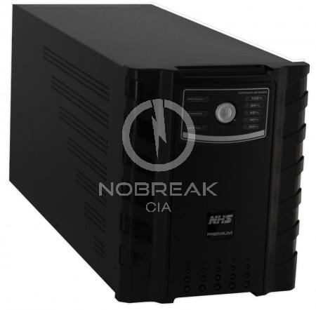 Nobreak NHS Premium PDV 2200 VA