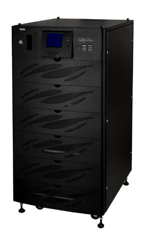 Nobreak HP Senus 80 kVA 2/2