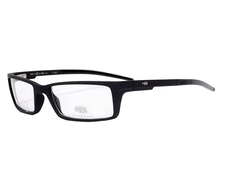 52ad6e6579ba4 óculos Hb Sicily De Grau